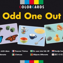 Colorcards