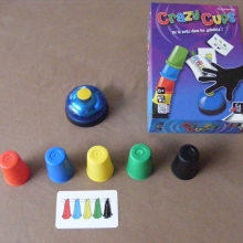 Crasy Cups