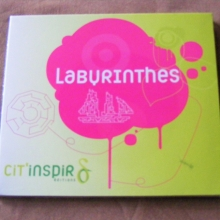 CD Labyrinthes