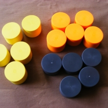 Réassortiment pions 40mm
